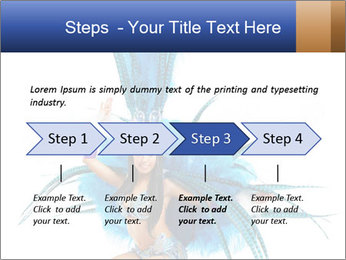 0000080293 PowerPoint Templates - Slide 4