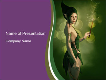 0000080294 PowerPoint Template - Slide 1