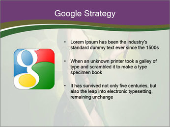 0000080294 PowerPoint Template - Slide 10
