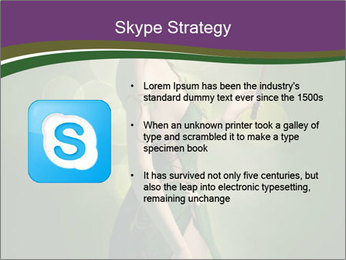 0000080294 PowerPoint Template - Slide 8
