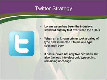 0000080294 PowerPoint Template - Slide 9