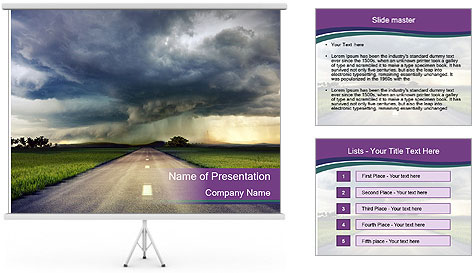 0000080298 PowerPoint Template