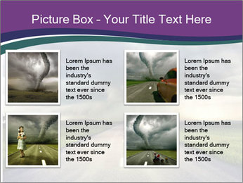 0000080298 PowerPoint Templates - Slide 14