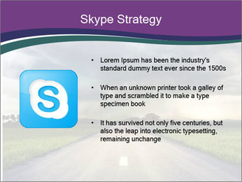 0000080298 PowerPoint Templates - Slide 8