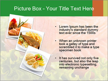 0000080299 PowerPoint Template - Slide 17