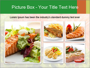0000080299 PowerPoint Template - Slide 19