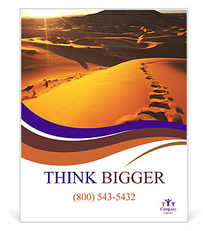 0000080301 Poster Template