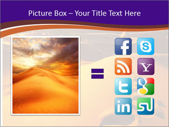 0000080301 PowerPoint Template - Slide 21