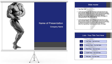 0000080302 PowerPoint Template