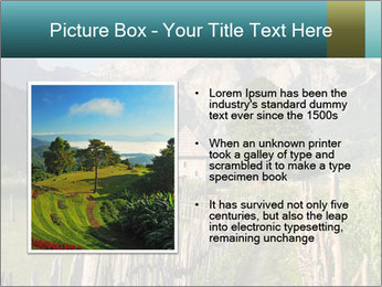 0000080303 PowerPoint Template - Slide 13