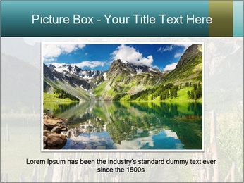 0000080303 PowerPoint Template - Slide 15