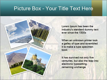 0000080303 PowerPoint Template - Slide 23