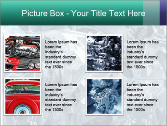 0000080304 PowerPoint Template - Slide 14