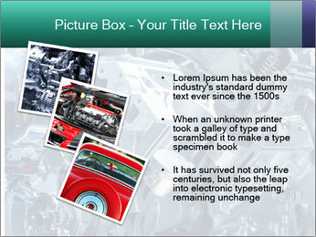 0000080304 PowerPoint Templates - Slide 17