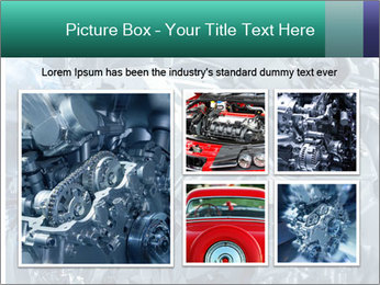 0000080304 PowerPoint Templates - Slide 19
