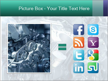 0000080304 PowerPoint Templates - Slide 21
