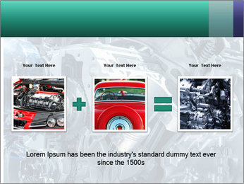 0000080304 PowerPoint Templates - Slide 22