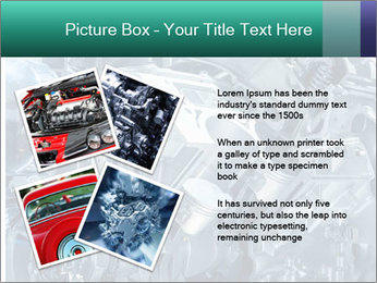 0000080304 PowerPoint Templates - Slide 23