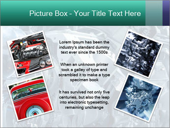 0000080304 PowerPoint Templates - Slide 24