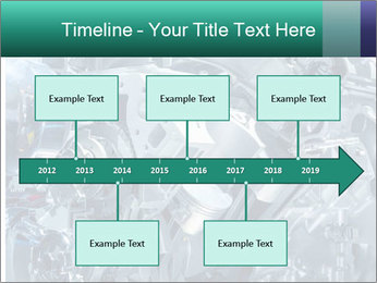 0000080304 PowerPoint Templates - Slide 28