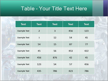 0000080304 PowerPoint Templates - Slide 55