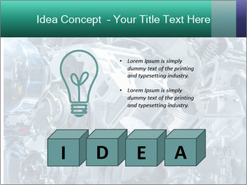 0000080304 PowerPoint Template - Slide 80
