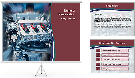 0000080305 PowerPoint Template