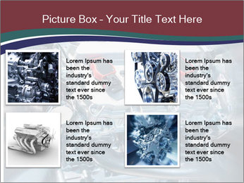 0000080305 PowerPoint Template - Slide 14