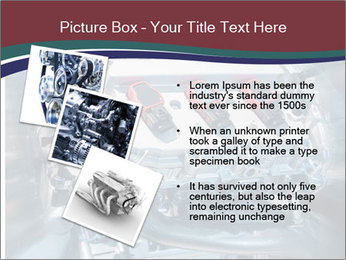 0000080305 PowerPoint Template - Slide 17
