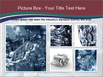 0000080305 PowerPoint Template - Slide 19