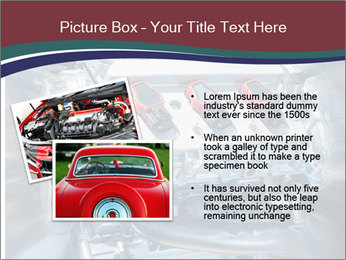 0000080305 PowerPoint Template - Slide 20