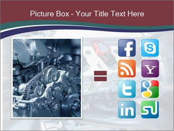0000080305 PowerPoint Template - Slide 21