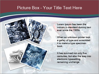 0000080305 PowerPoint Template - Slide 23