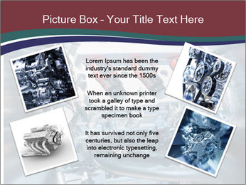 0000080305 PowerPoint Template - Slide 24
