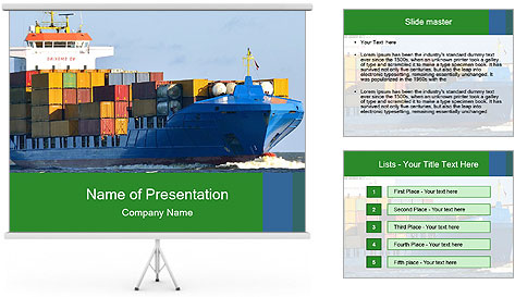 0000080306 PowerPoint Template