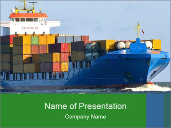0000080306 PowerPoint Template - Slide 1
