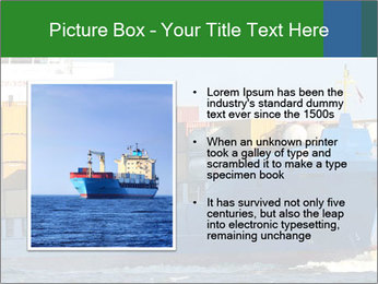0000080306 PowerPoint Template - Slide 13