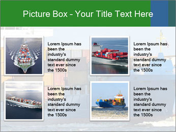 0000080306 PowerPoint Template - Slide 14