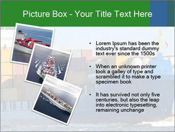 0000080306 PowerPoint Template - Slide 17