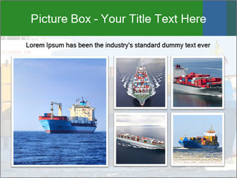 0000080306 PowerPoint Template - Slide 19