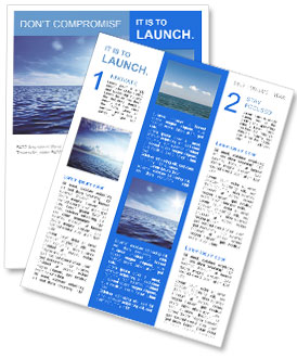 0000080308 Newsletter Templates