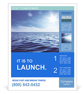 0000080308 Poster Template
