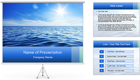 0000080308 PowerPoint Template