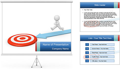 0000080310 PowerPoint Template