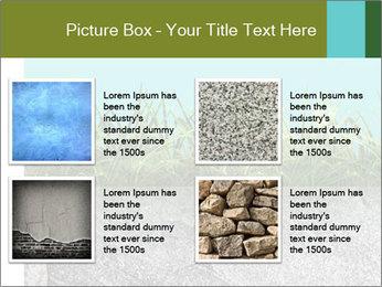 0000080313 PowerPoint Templates - Slide 14