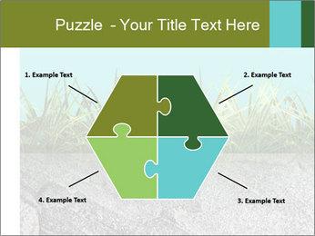 0000080313 PowerPoint Templates - Slide 40