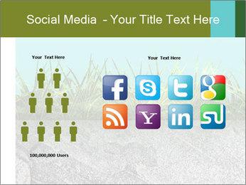 0000080313 PowerPoint Templates - Slide 5
