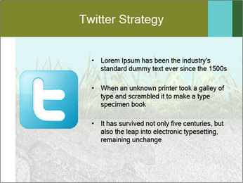0000080313 PowerPoint Templates - Slide 9