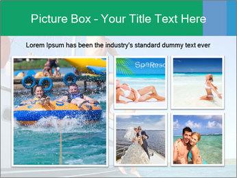 0000080315 PowerPoint Template - Slide 19