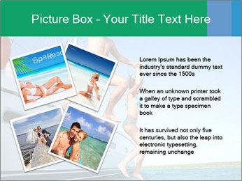 0000080315 PowerPoint Template - Slide 23